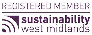 Registered Member Sustainability West Midlands